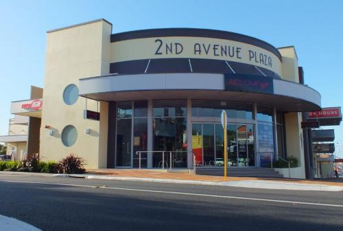 2nd Avenue Plaza Mt Lawley